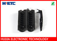 Weatherproof Fiber Optic Splice Case For Telecommunication Tower BTS installation